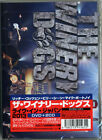 THE WINERY DOGS Unleashed In JAPAN CD IEZP-60 2014 NEW