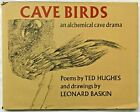 Ted Hughes Cave Birds SIGNED 1st Trade Edition Faber 1978 NF