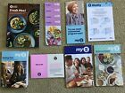 NEW Weight Watchers 2020 Program Guides Shop Dine Book Trackers and Cookbook