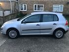 LARGER PHOTOS: Volkswagen Golf - 1.4 Petrol - 5 Door - Silver - '56 Reg - No MOT