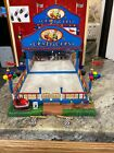 Lemax Village Collection Crazy Cars #64488 As-Is - Parts Repair