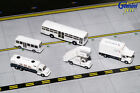 GEMINI JETS 1200 AMERICAN AIRLINES GROUND EQUIPMENT TRUCKS G2AAL721 IN STOCK