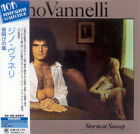 GINO VANNELLI Storm At Sunup JAPAN CD UICY-93110 2006