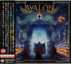TIMO TOLKKI'S AVALON Return To Eden JAPAN CD KICP-1986 2019 NEW