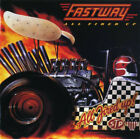 FASTWAY All Fired Up JAPAN CD ESCA-5343 s7536