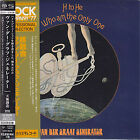 VAN DER GRAAF GENERATOR H To He Who Am The Only JAPAN CD SACD UIGY-9678 2015 NEW