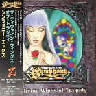 SYMPHONY X The Divine Wings Of Tragedy JAPAN CD TOCP-50913 2000 OBI