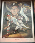 Warren Spahn Cards, Rookie Cards and Autographed Memorabilia Guide 26