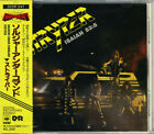 STRYPER Soldiers Under Command JAPAN CD 32DP-247 1985