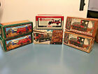 LOT OF (5) Texaco Trucks (1) Coastal Truck NEW IN BOX