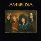 AMBROSIA JAPAN CD WPCR-10479 1999 OBI