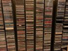 CDs - U Pick - Rock, Country, Pop - Adding New Titles