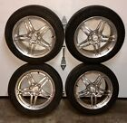 4 17 GM 17800613 Accessory Wheels 2008 2012 Chevrolet Malibu Pontiac G6