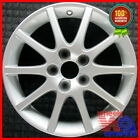 Wheel Rim Saab 9 3 16 2003 2012 12785709 Painted OEM Factory OE 68215
