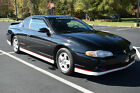 2002 Chevrolet Monte Carlo SS Dale Earnhardt Edition 2002 Monte Carlo SS DALE EARNHARDT EDITION, 1 of 3333, Very Good Cond. video