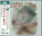 DAVID BOWIE 1. Outside (The Nathan Adler Diaries: A JAPAN CD SICP-30151 2013 NEW
