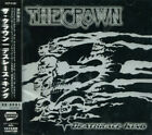 THE CROWN Deathrace King JAPAN CD VICP-61081 2000 OBI