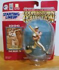 Mel Ott 1996 Starting Lineup Cooperstown Collection by Kenner