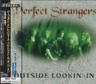 PERFECT STRANGERS , PERFECT STRANGERS Outside Lookin' In JAPAN CD MICY-1059 1998