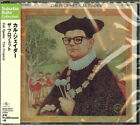 CAL TJADER The Prophet JAPAN CD UCCU-90171 2015