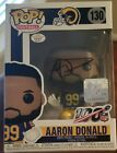Ultimate Funko Pop NFL Football Figures Checklist and Gallery 195