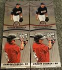 Top George Springer Rookie Cards and Key Prospects 40