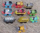 Lot of 10 Thomas the Train miniature engine assortment-2 in. long-New Condition