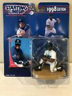 1998 STARTING LINEUP BASEBALL COLLECTIBLES KEN GRIFFEY JR NEW IN BOX