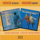 �ャック・ジャクソン&マキシン・ブラウン CHUCK JACKSON MAXINE BROWN Sayi JAPAN CD CDSOL7366 2010 NEW