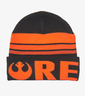 STAR WARS REBEL WATCHMAN BEANIE