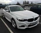 LARGER PHOTOS: 2016 White BMW 320i M sport GT Auto. Petrol, ONLY 20,600 genuine miles. Bromley