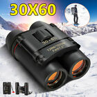 30x60 Zoom Day Night Vision Binocular Outdoor Travel Sport Hunting