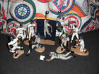 11 Different Ken Griffey Jr. Starting Lineup Figures all 1990's