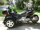 1993 Honda Gold Wing 1993 Honda Gold Wing 1500 WITH NEW Richland Roadster Trike Conversion