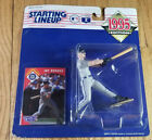 Starting Lineup Seattle Mariners JAY BUHNER Figure from Kenner (1995) 24