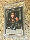 2016 Topps UFC Museum Collection Trading Cards 16