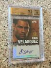2010 Topps UFC Series 4 MMA Trading Cards 11