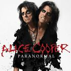 Alice Cooper Paranormal CD + Bonus CD New Japan 2017 W/obi from Japan
