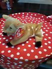 """Ty Beanie Babies """"Whisper The Deer"""" - Original With Errors Great Condition RARE!"""