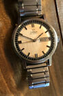 Vintage OMEGA AUTOMATIC WATCH ~ SWISS MADE