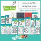 Lawn Fawn February 2020 Stamps and Dies Collection PRE ORDER