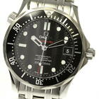 OMEGA Seamaster Diver 300 212.30.36.20.01.001 Co-AXIAL Automatic Boy's_525839