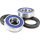 NEW All Balls MX Dirt Bike Sherco Rear Wheel Bearing Kit