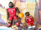 Complete Guide to LEGO NBA Figures, Sets & Upper Deck Cards 4