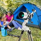 Gskyer Telescope 400x80mm Astronomical Refractor Telescope German Technology B1