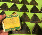 Vintage Mower Blades John Deere Part Z6451F Smooth Section 23 Pieces