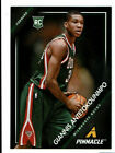 Top Giannis Antetokounmpo Rookie Cards 25