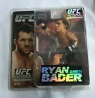 2013 UFC Ultimate Collector Ryan Bader Limited Edition 253 1000 Round 5 Figure