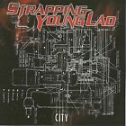 STRAPPING YOUNG LAD City [Re-Issue + Bonus] DEVIN TOWNSEND ZILTOID