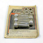 85- HARLEY FXWG FXRS BELT DRIVE SPOKE REAR WHEEL BOLT & NUT KIT. PART # 8842-10